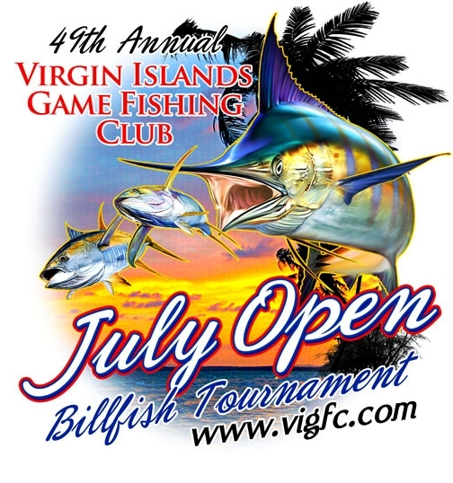 Virgin Islands Game Fishing Club